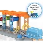 BRIO - Smart Tech Waschanlage für Züge