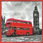 Ravensburger - Malen nach Zahlen: London