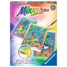 Ravensburger - Mixxy Colors Midi: Bunte Unterwasserwelt