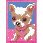 Malen nach Zahlen: Chihuahua