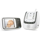 NUK - Babyphone Eco Control Video