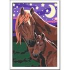 Ravensburger - Malen nach Zahlen: Pferde
