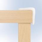 Reer - Ecken- und Kantenschutz Weiß