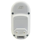 Motorola - Digitales Audiobabyfon MBP 8