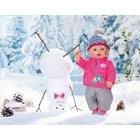 BABY born - Deluxe Schnee Set