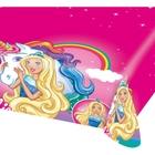 Barbie - Dreamtopia: Tischdecke