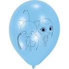 Miraculous - 6 Luftballons