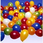 Riethmüller - Ballons + Wasserbomben, 100 Stück