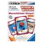 Ravensburger - tiptoi Spiel: Wissen & Quizzen - Menschlicher Körper