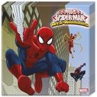 Ultimate Spider-Man Web Warriors - 20 Servietten