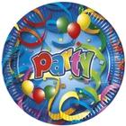 Procos - Party Streamers, 8 Teller