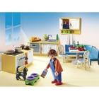PLAYMOBIL - 5336 Einbauküche mit Sitzecke