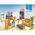 PLAYMOBIL - 5308 Wohnzimmer mit Kaminofen