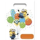 Minions Balloons - 6 Partytüten