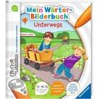 Ravensburger - tiptoi Buch: Mein Wörter-Bilderbuch, unterwegs