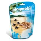 PLAYMOBIL - 9071 Wasserschildkröte mit Babys