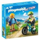 PLAYMOBIL - 9129 Bergsportler