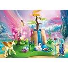 PLAYMOBIL - 9135 Lichter-Blüte der Feenbabys