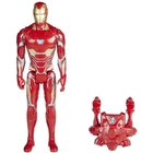 Marvel - The Avengers: Titan Hero Power FX Pack, Iron Man
