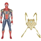 Marvel - The Avengers: Titan Hero Power FX Pack, Spider-Man