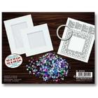 Folia - Mosaik Bastel Set