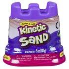 Spin Master - Kinetic Sand: Förmchen und Sand, verschiedene Farben, sortiert
