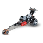 Galileo Technologic - Construction Challenge: Roadster & Dragster