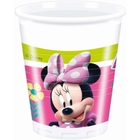 Minnie Mouse - Happy Helpers: 8 Becher