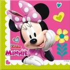 Minnie Mouse - Happy Helpers: 20 Servietten