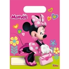 Minnie Mouse - Happy Helpers: 6 Partytüten