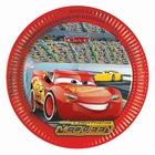 Disney Cars - 8 Teller