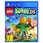 Sony PS4 - LEGO Worlds