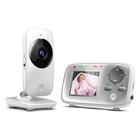 Motorola - Babyphone MBP482 + Kamera
