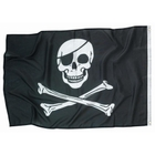 Amscan - Piratenflagge