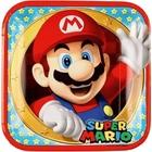 Super Mario - 8 Teller