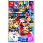 Nintendo - Switch: Mario Kart 8 Deluxe