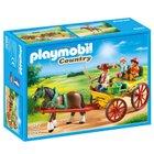 PLAYMOBIL - 6932 Pferdekutsche