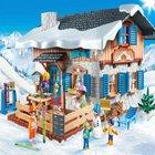PLAYMOBIL - 9280 Skihütte
