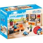 PLAYMOBIL - 9267 Wohnzimmer