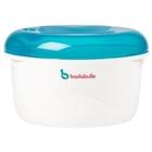 Badabulle - Mikrowellensterilisator, blau