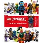 LEGO Ninjago - Lexikon der Minifiguren