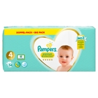 Pampers - Windeln Maxi Jumbo Pack Premium Protection, Gr. 4 (54 Stück)