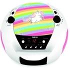 BigBen - CD-Radio Einhorndesign