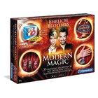 Clementoni - Ehrlich Brothers: Zauberkasten Modern Magic
