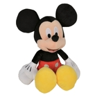 Simba - Mickey Mouse: Plüschfigur, ca. 35 cm