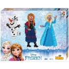 HAMA - Bügelperlen: Disney Die Eiskönigin, Große Geschenkpackung, 4000 Perlen