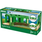 BRIO - Flexibler Tunnel