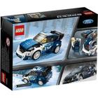 LEGO Speed Champions - 75885 Ford Fiesta M-Sport WRC
