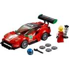LEGO Speed Champions - 75886 Ferrari 488 GT3 Scuderia Corsa