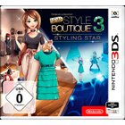 3DS - New Style Boutique 3: Styling Star